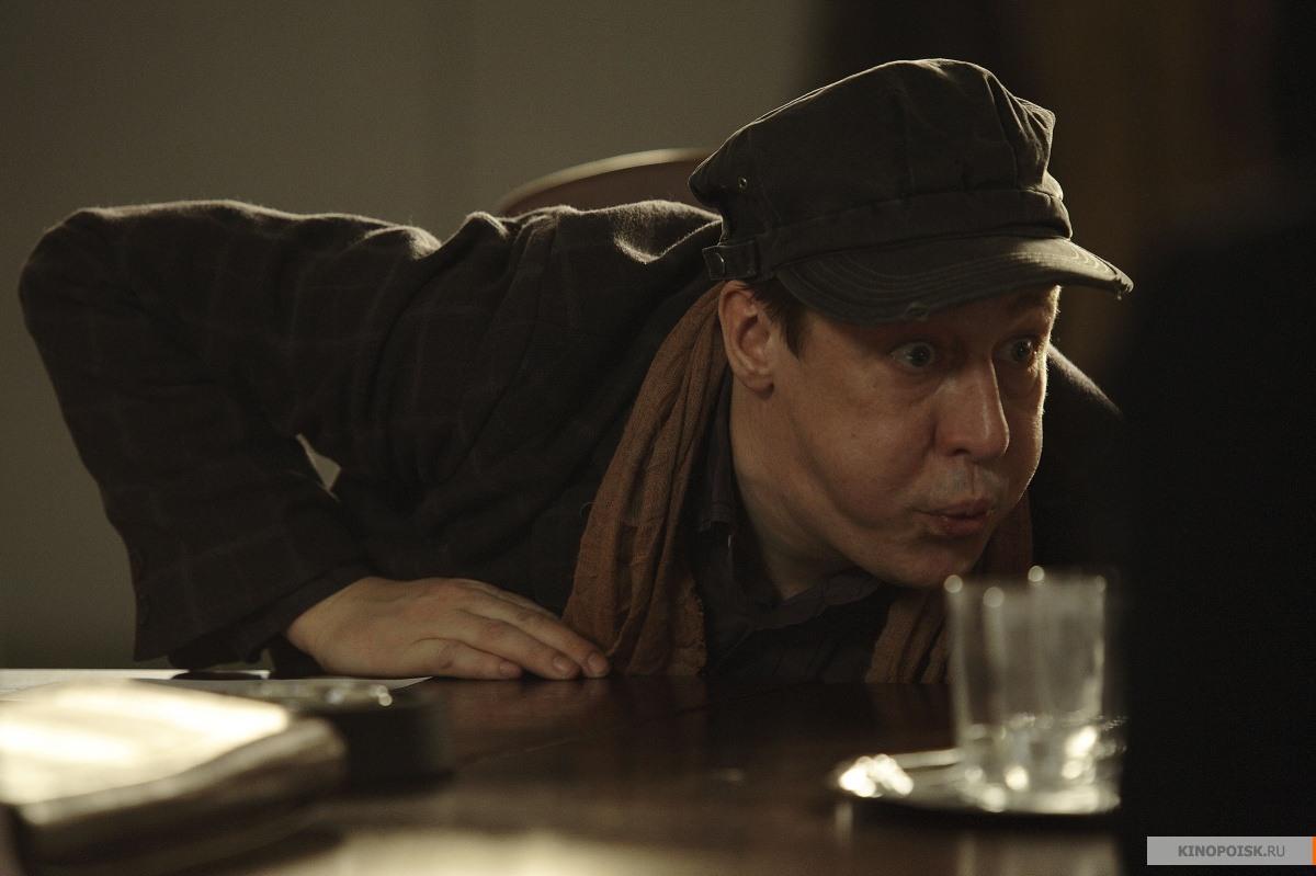 Кадр из фильма 12 (Двенадцать), 2007 год (09)