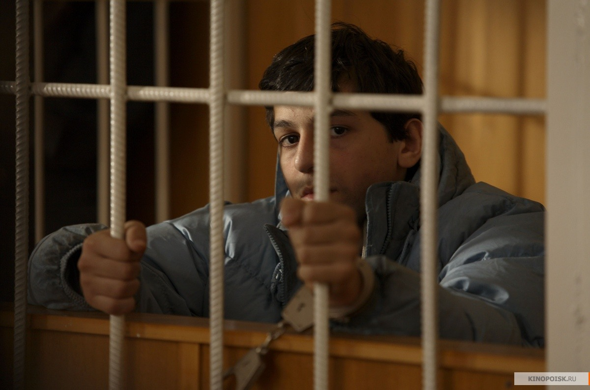 Кадр из фильма 12 (Двенадцать), 2007 год (17)