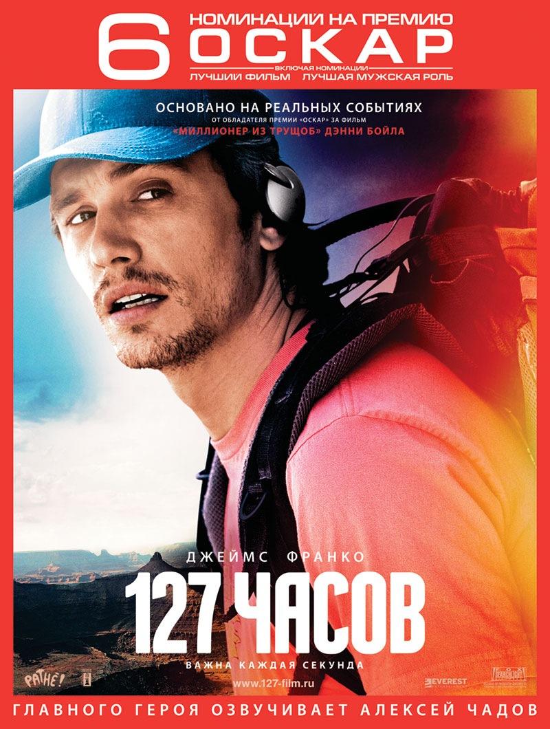 Фильм 127 часов 2010 год