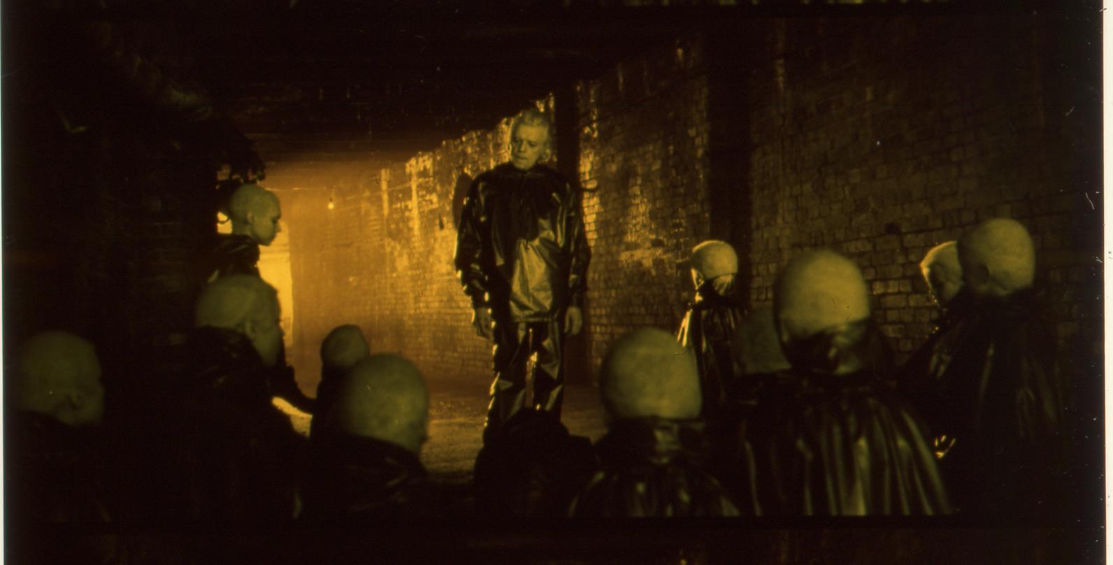Кадр из фильма Через тернии к звёздам, 1980 год (05)