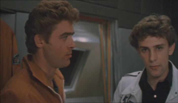 Кадр из фильма Через тернии к звёздам, 1980 год (09)