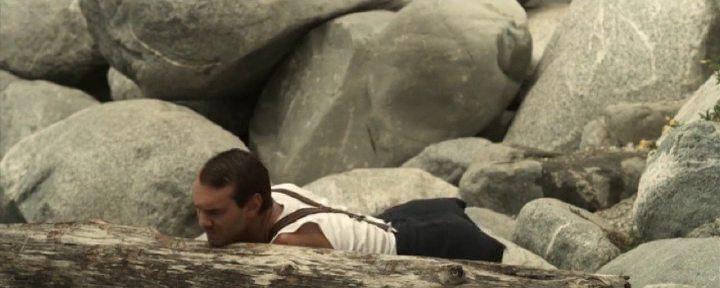 Кадр из фильма Цирк Бабочка, 2009 год (02)