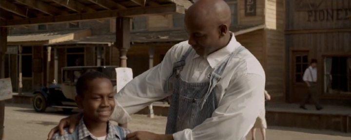 Кадр из фильма Цирк Бабочка, 2009 год (03)