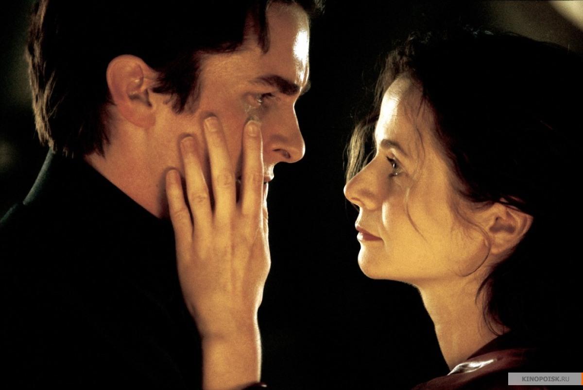 Кадр из фильма Эквилибриум, 2002 год (07)