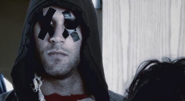 Кадр из фильма Инк (Чернила), 2009 год (12)