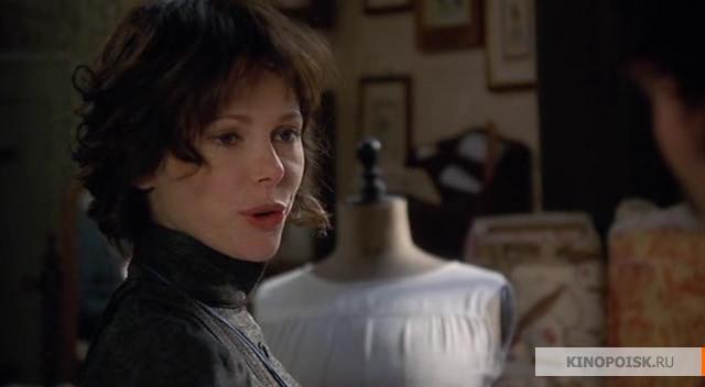 Кадр из фильма Коко Шанель, 2008 год (05)