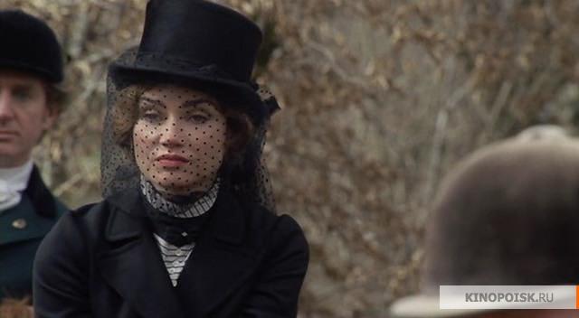 Кадр из фильма Коко Шанель, 2008 год (10)