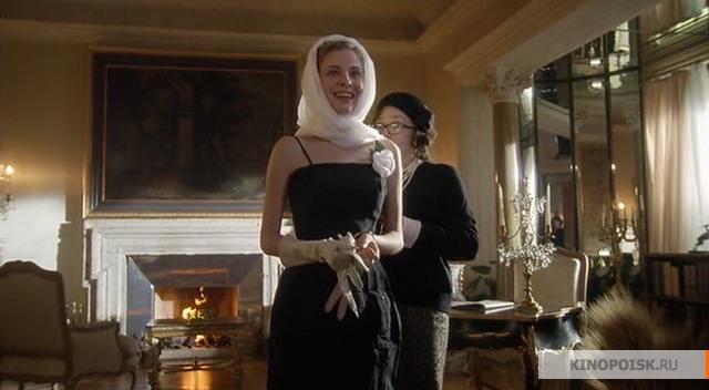 Кадр из фильма Коко Шанель, 2008 год (15)