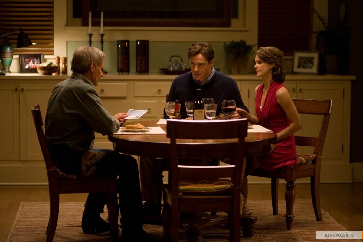 Кадр из фильма Крайние меры, 2010 год (02)