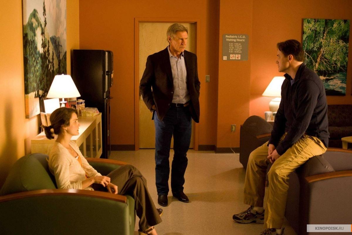 Кадр из фильма Крайние меры, 2010 год (08)