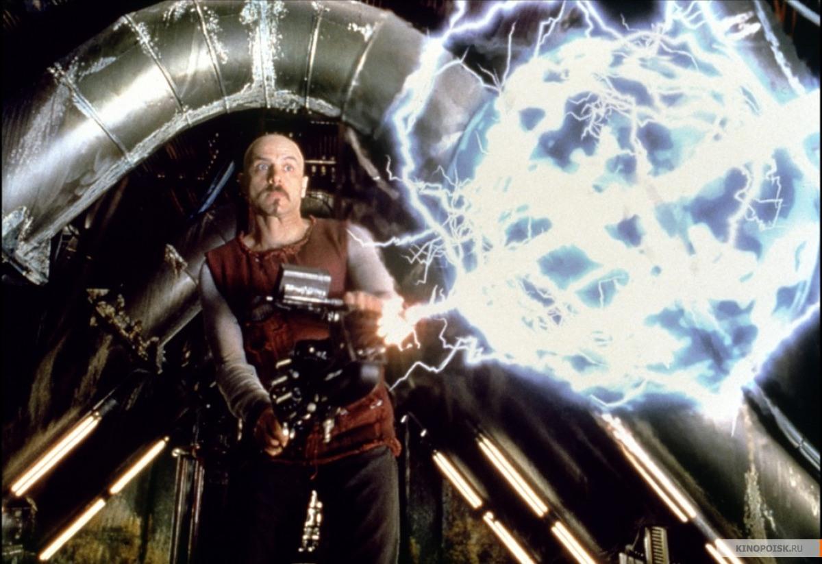 Кадр из фильма Матрица, 1999 год (04)