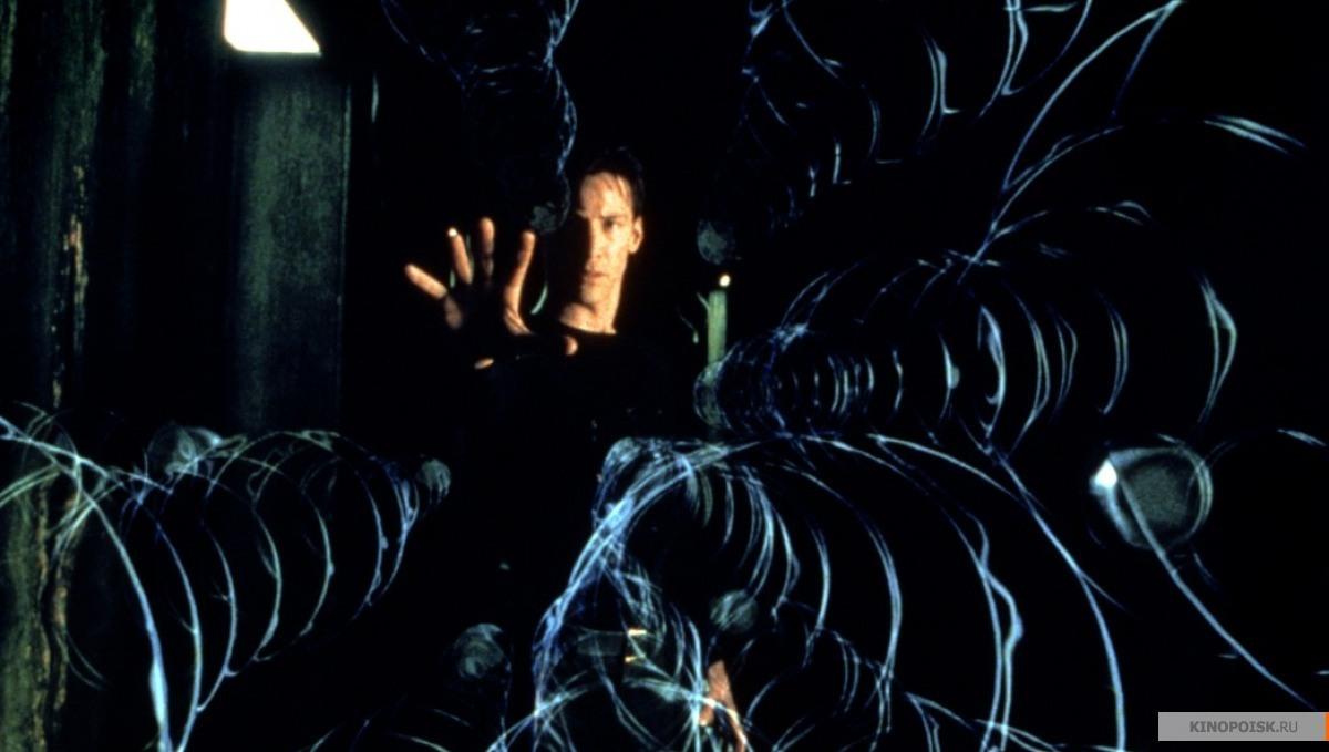 Кадр из фильма Матрица, 1999 год (05)