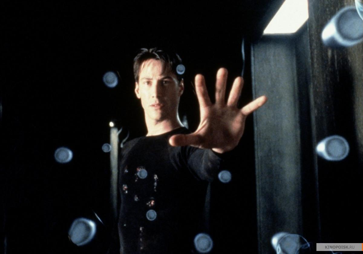 Кадр из фильма Матрица, 1999 год (07)
