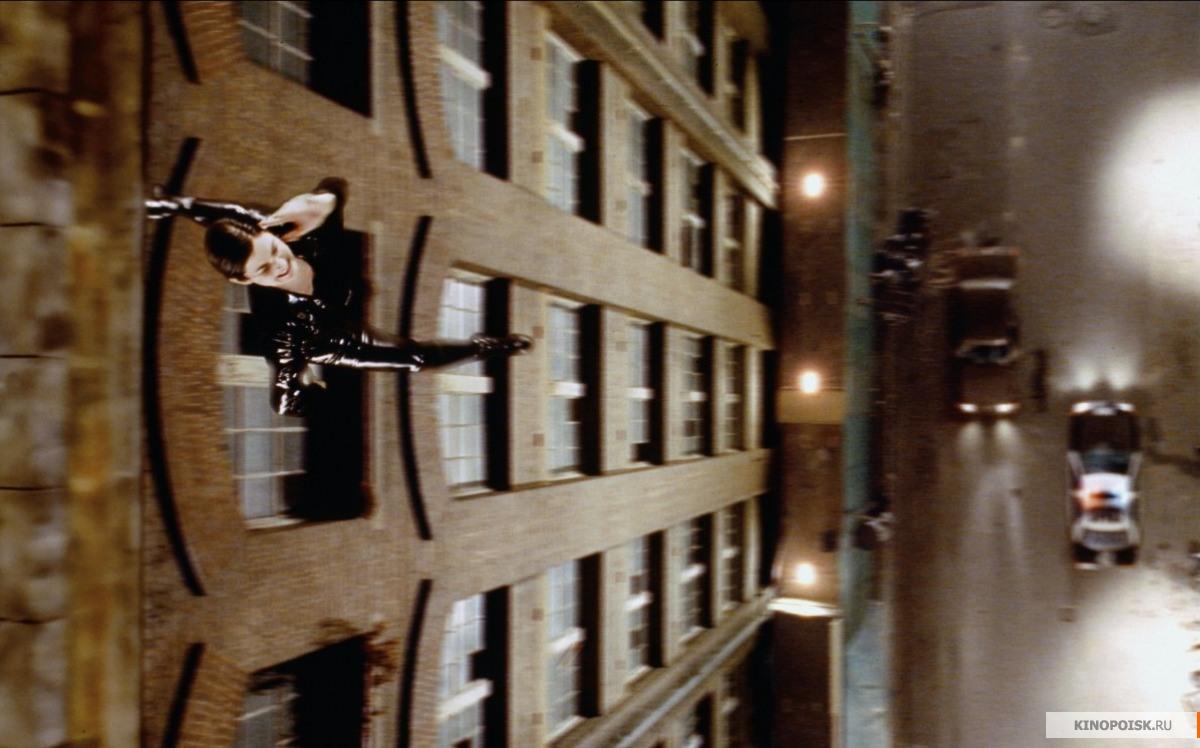 Кадр из фильма Матрица, 1999 год (14)