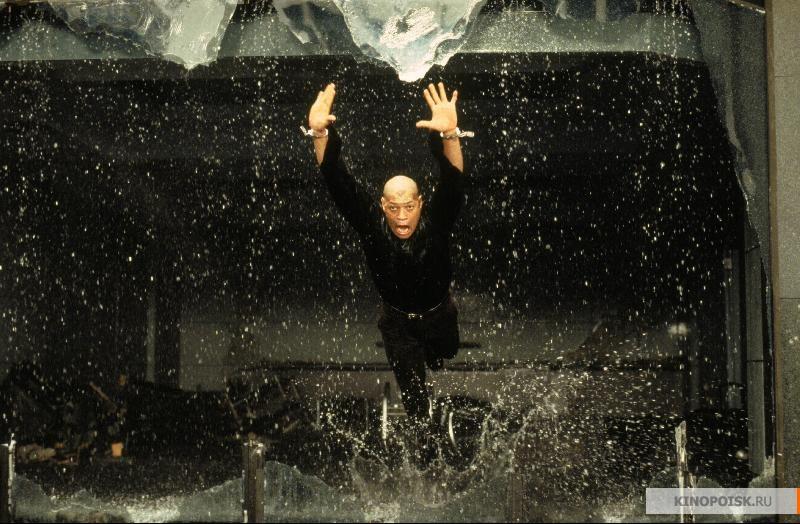 Кадр из фильма Матрица, 1999 год (17)