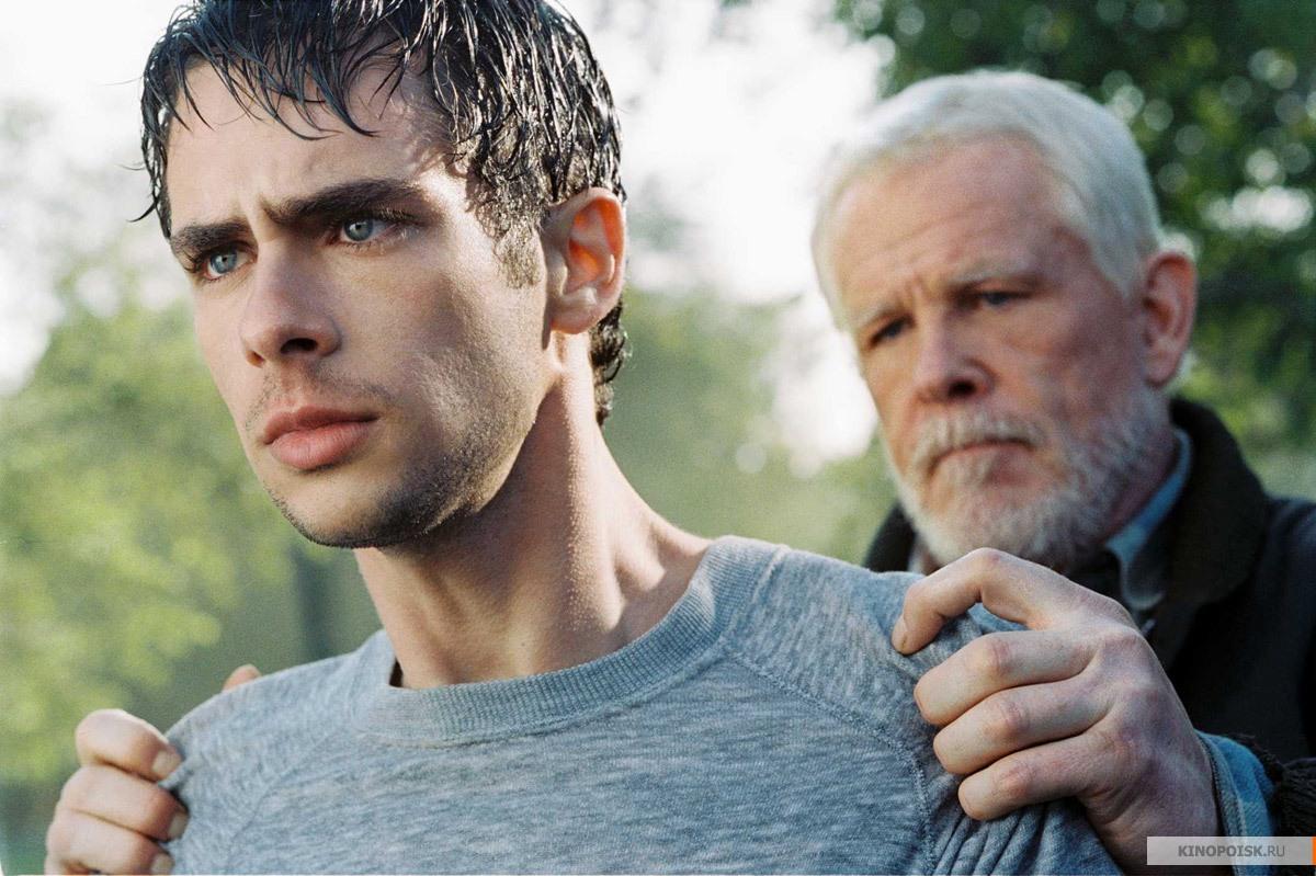 Кадр из фильма Мирный воин, 2006 год (03)