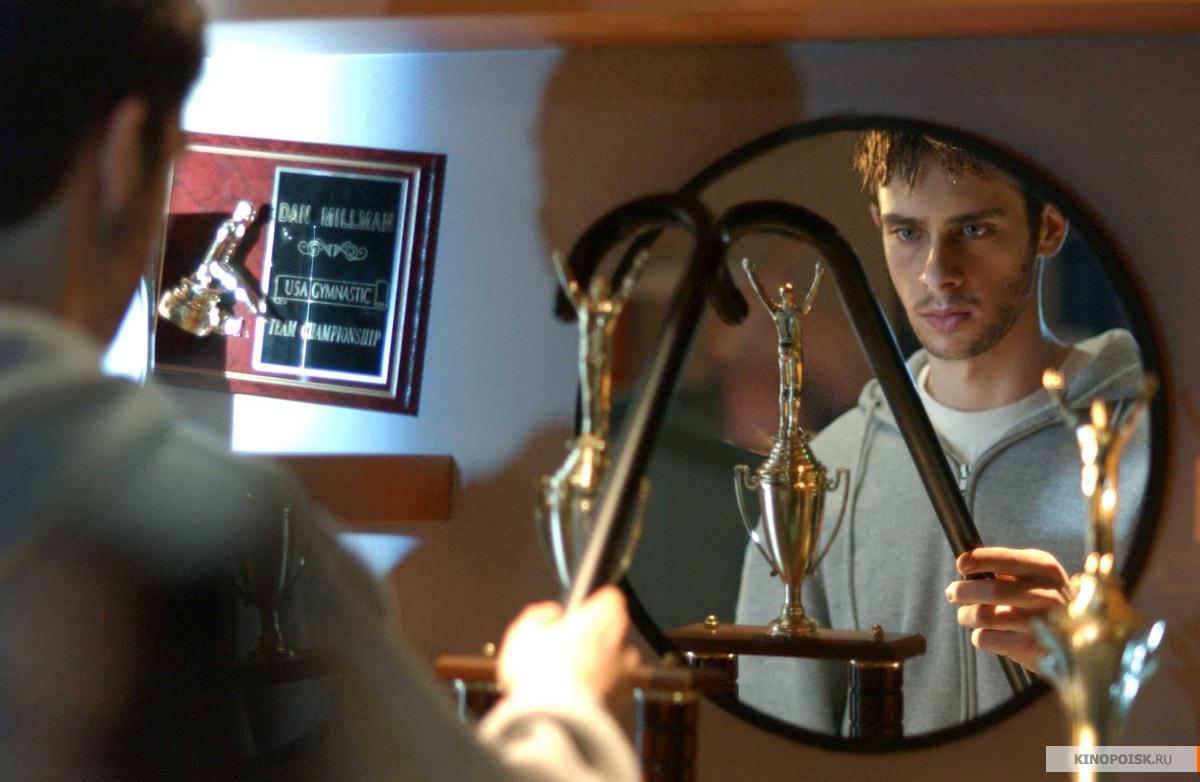 Кадр из фильма Мирный воин, 2006 год (05)