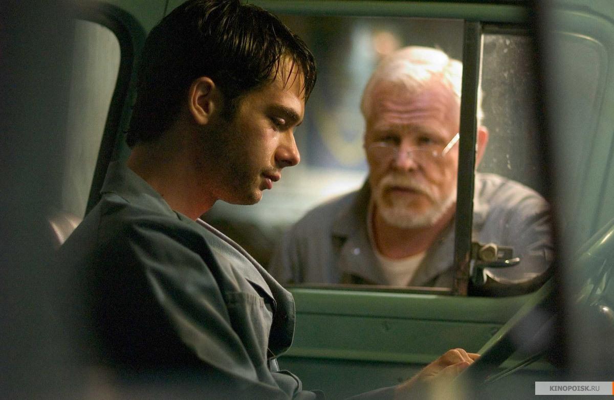 Кадр из фильма Мирный воин, 2006 год (08)