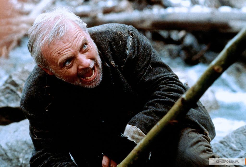 Кадр из фильма На грани, 1997 год (03)