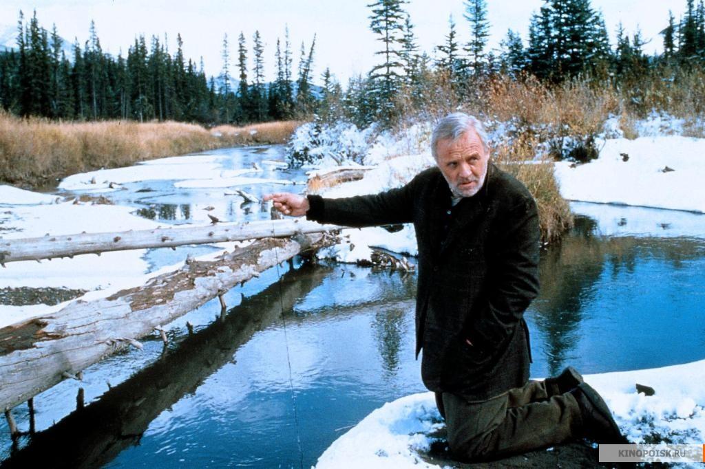 Кадр из фильма На грани, 1997 год (04)
