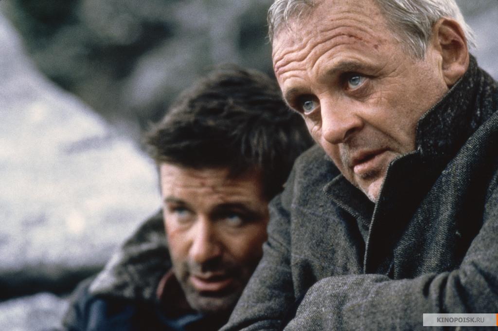 Кадр из фильма На грани, 1997 год (07)