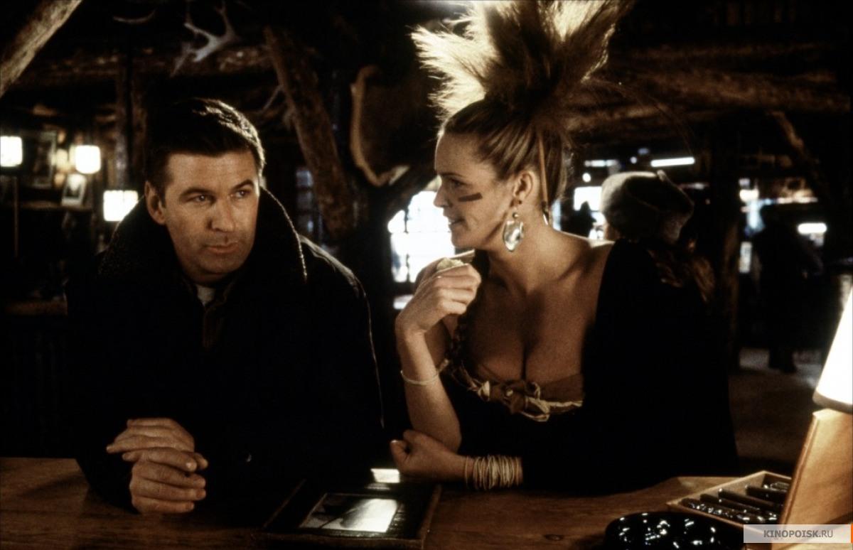 Кадр из фильма На грани, 1997 год (10)