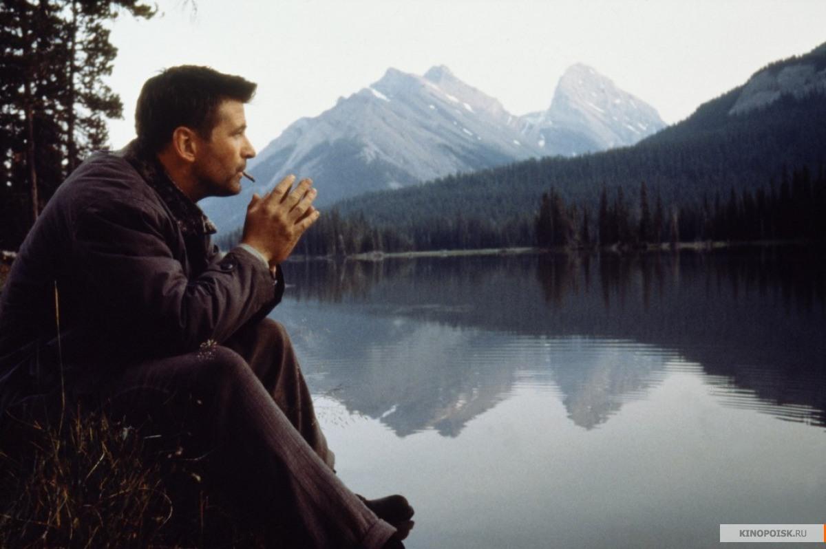 Кадр из фильма На грани, 1997 год (11)