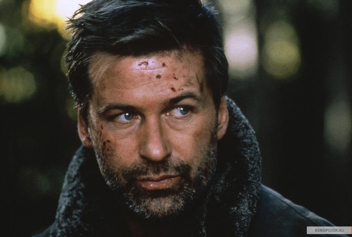 Кадр из фильма На грани, 1997 год (17)