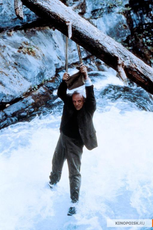 Кадр из фильма На грани, 1997 год (18)