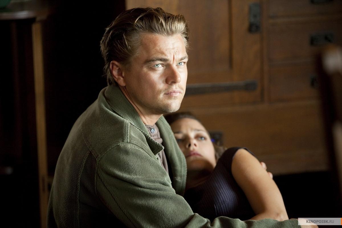 Кадр из фильма Начало, 2010 год (04)