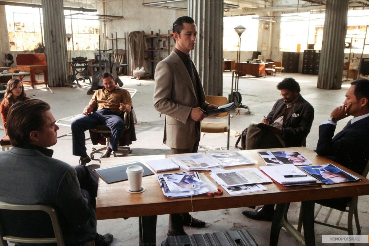 Кадр из фильма Начало, 2010 год (05)