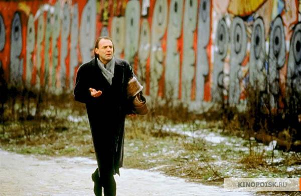 Фильм Небо над Берлином, 1987 год (02)