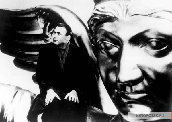 Фильм Небо над Берлином, 1987 год (08)