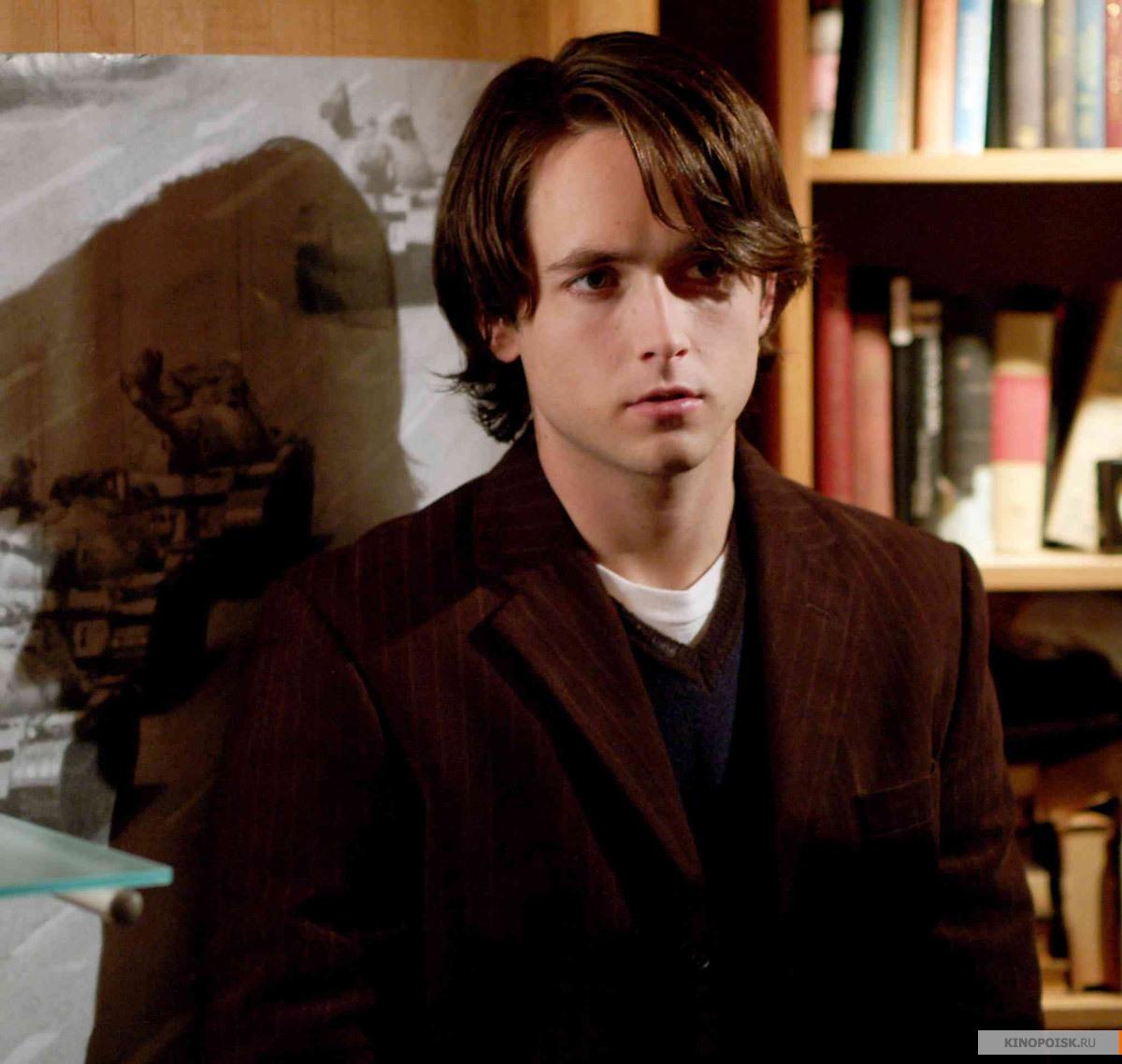Кадр из фильма Невидимый, 2007 год (01)