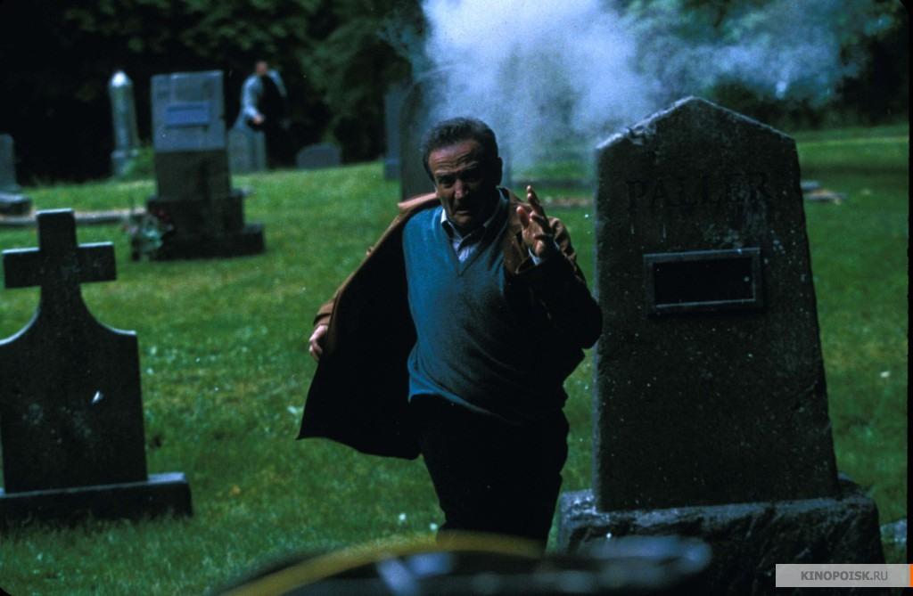 Кадр из фильма Окончательный монтаж, 2004 год (03)