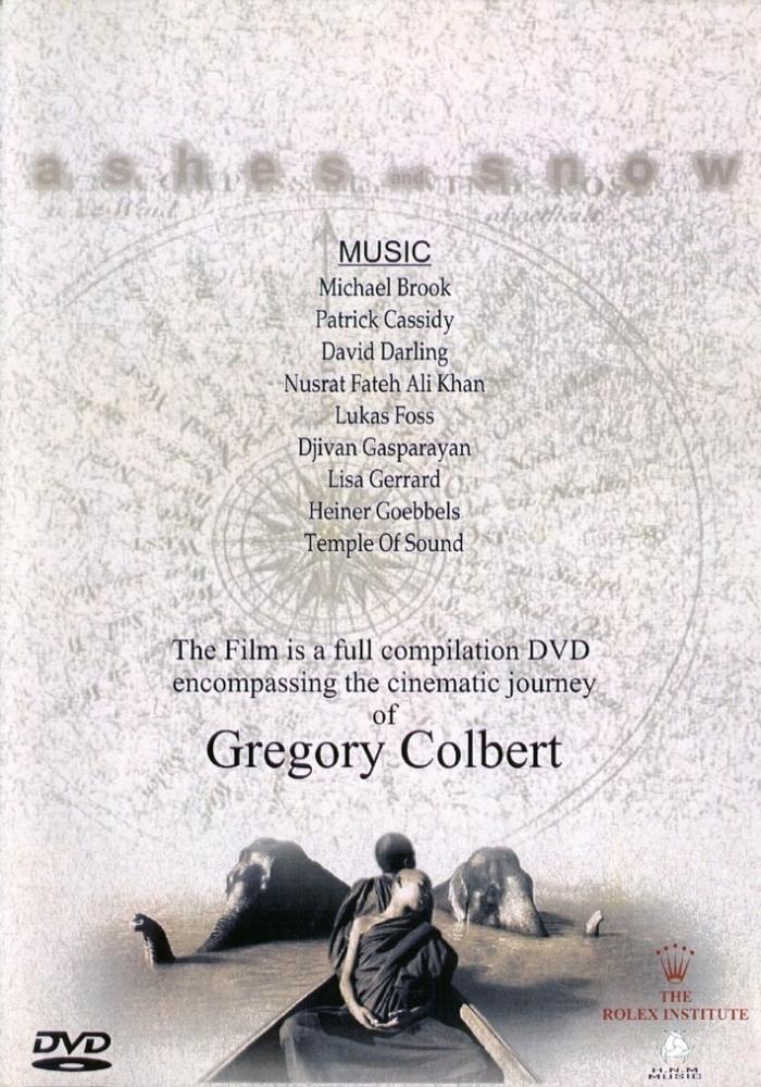 Фильм Пепел и снег, 2005 год