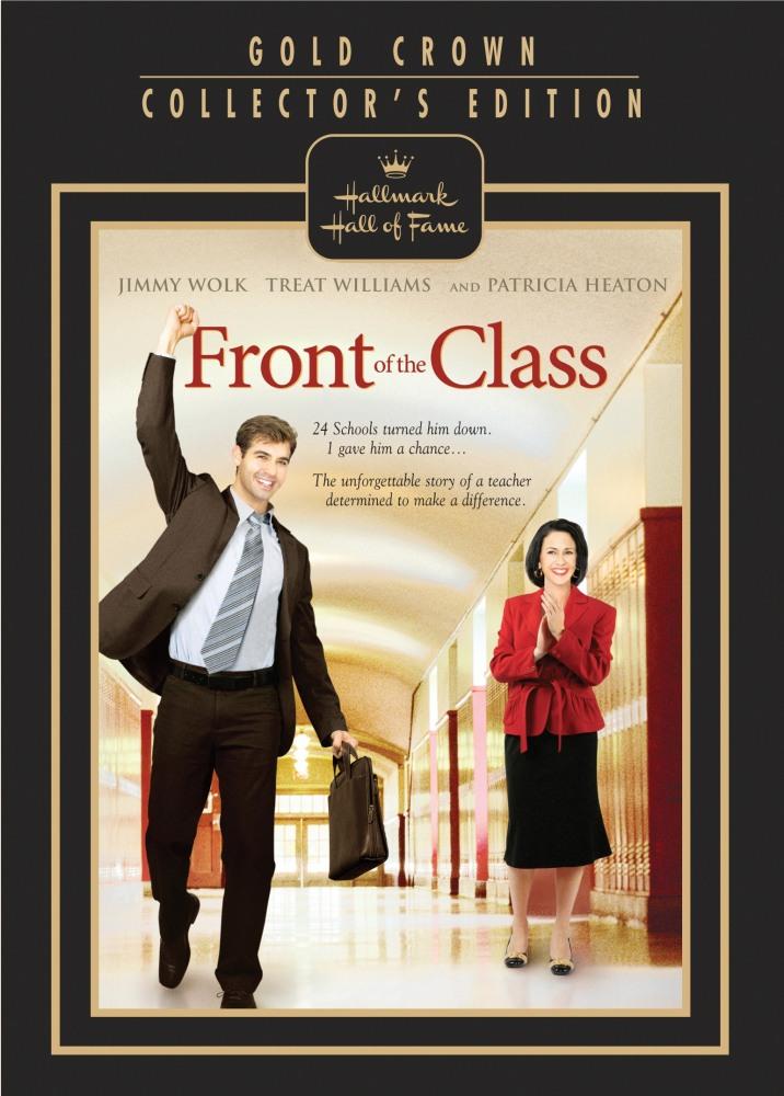 Фильм Перед классом, 2008 год