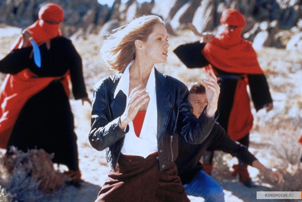 Кадр из фильма Перекрёсток миров, 1997 год (01)