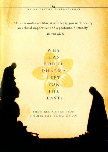 Фильм Почему Бодхидхарма ушел на Восток?, 1989 год