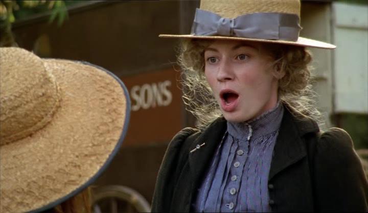Кадр из фильма Поллианна, 2003 год (03)