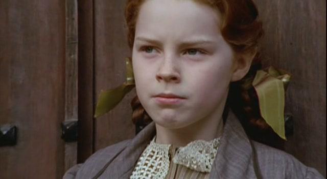 Кадр из фильма Поллианна, 2003 год (07)