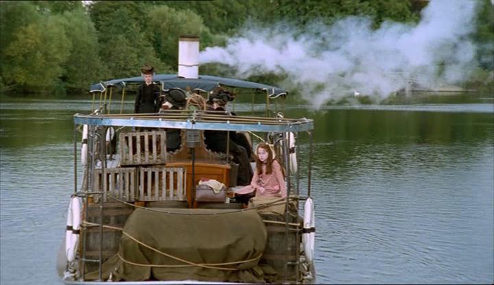 Кадр из фильма Поллианна, 2003 год (10)
