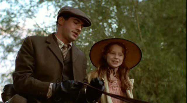 Кадр из фильма Поллианна, 2003 год (11)