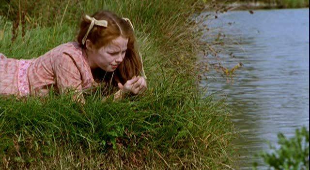 Кадр из фильма Поллианна, 2003 год (12)
