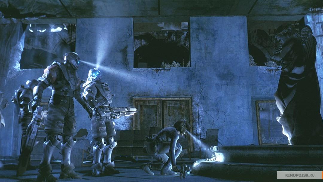 Кадр из фильма Последняя фантазия, 2001 год (08)