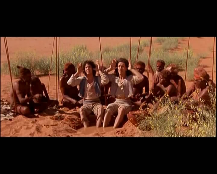 Кадр из фильма Прекрасная зелёная, 1996 год (04)