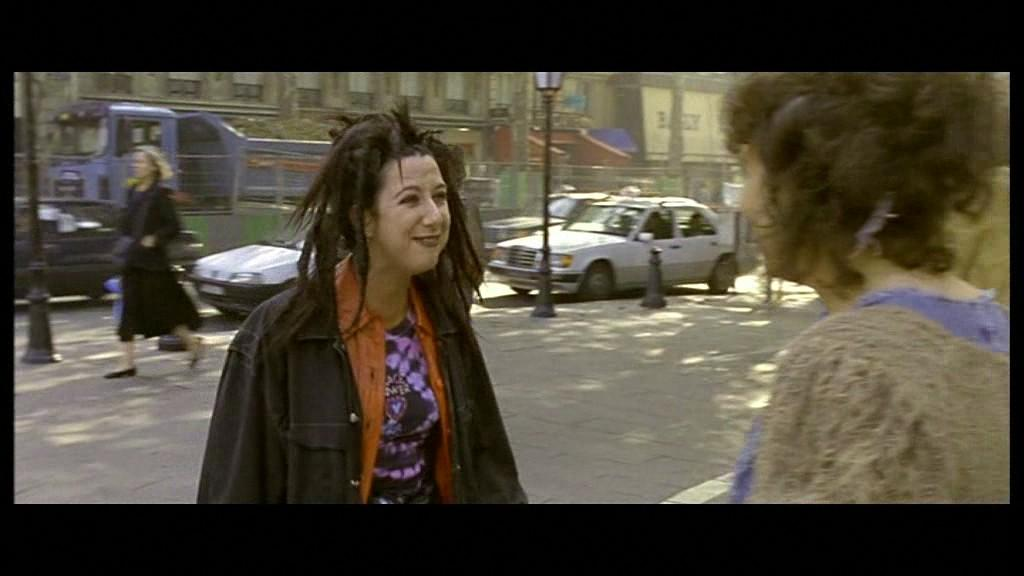 Кадр из фильма Прекрасная зелёная, 1996 год (05)