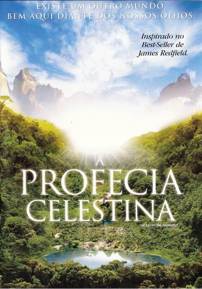 Фильм Пророчество Селесты (Селестинское пророчество), 2006 год