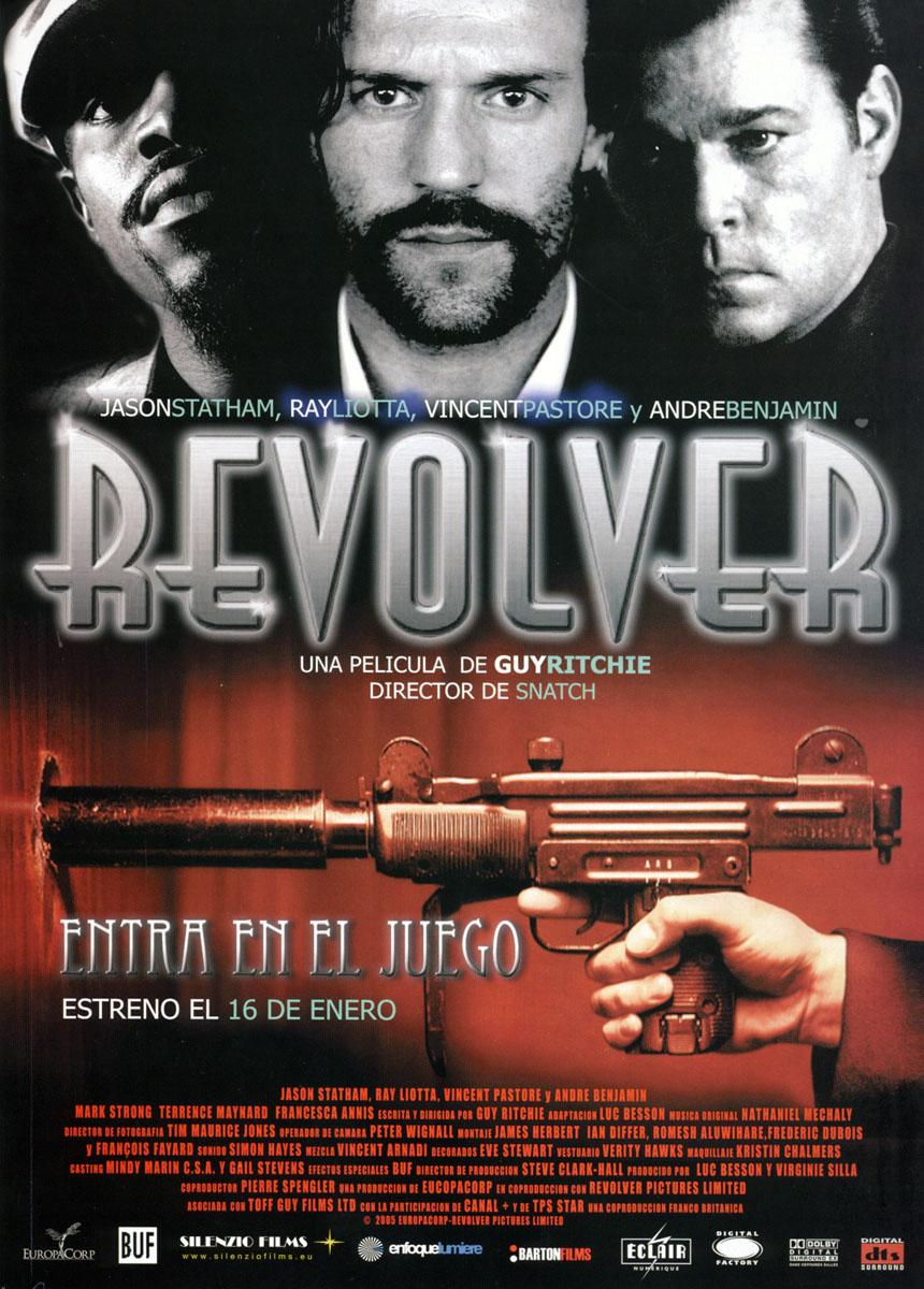 Фильм Револьвер, 2005 год