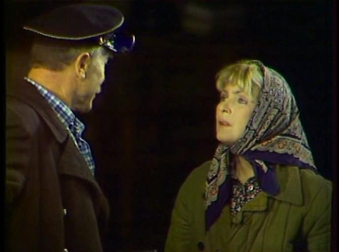 Фильм-спектакль Хозяйка, 1981 год